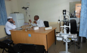 2013 Malawi – Cataract Operations