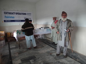 2014 Cataracts, Pakistan