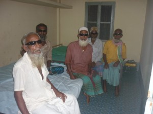 2015 Cataract Operations – Bangladesh